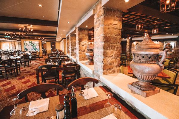 La Cucina auf der Norwegian Getaway