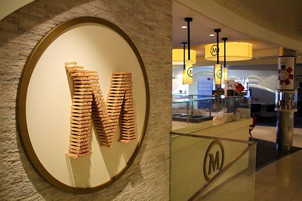 Der Magnum Pleasure Store