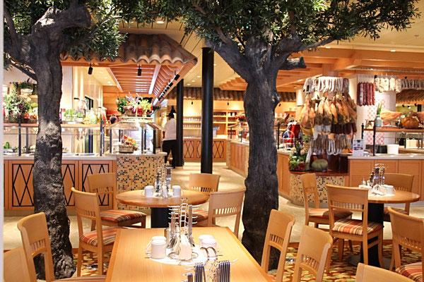Das Bella Donna Restaurant