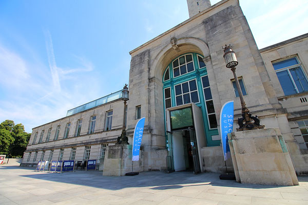 Das Sea City Museum