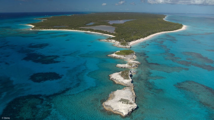 Neue Bahamas Destination: Lighthouse Point