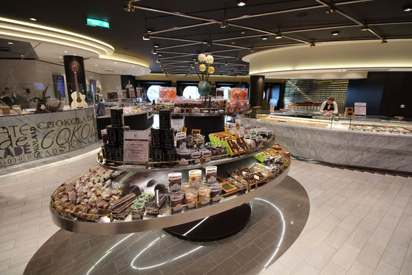 Jean-Philipp Chocolate & Coffee Bar