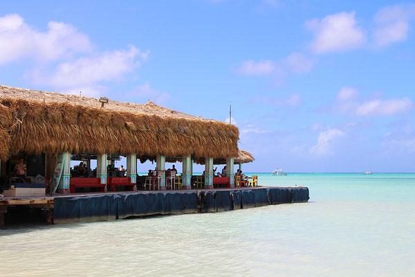 """Restaurant und Bar """"Bugaloe"""""""