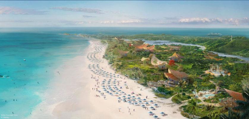 Neue Bahamas Destination: Lighthouse Point