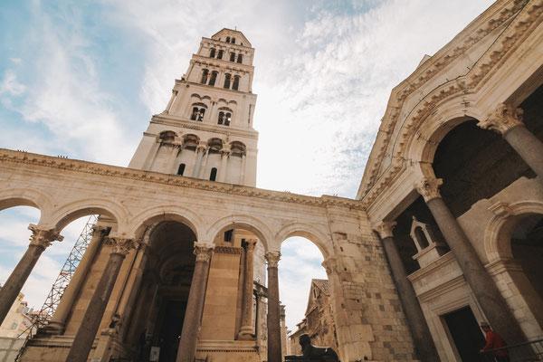 Der Diokletianpalast