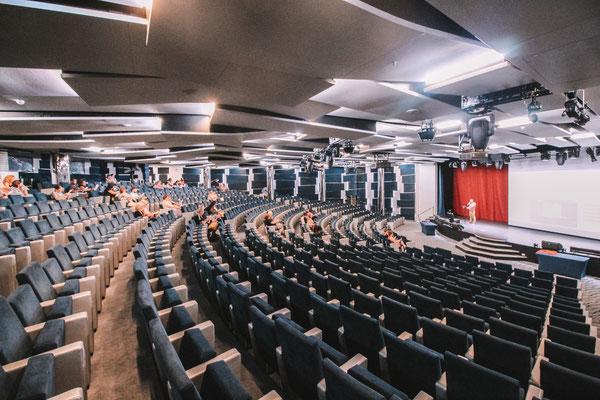 Das Metropolitan Theater