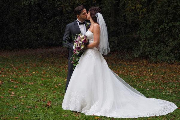 fotos braut und bräutigam - momente-einfangen.de