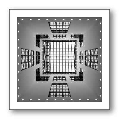 """Fotohits Monatswettbewerb """"Architektur"""" 1. Platz"""