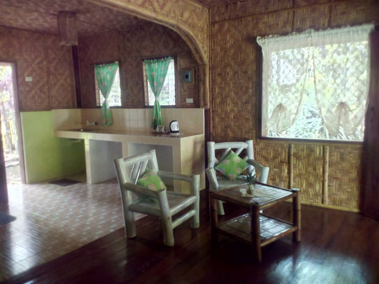 Nypa Style Resort, camiguin, Italian resort, accommodation, bungalows, vacation, holidays, nature resort, philippines, goodvibes