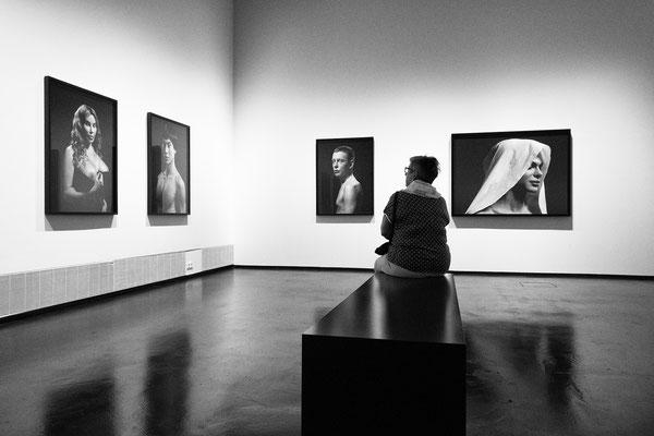 """Fotografien von Phillip Toledano """"Von der Flüchtigkeit des Glücks"""""""