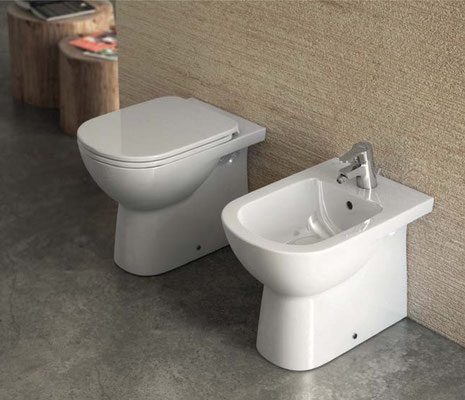 Sanitari ideal standard calautti marina di gioiosa for Arredo bagno ideal standard