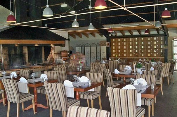 Restaurant Chez Carles A St Germain La Riviere