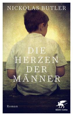 Die Herzen der Männer | Nickolas Butler  | ISBN: 978-3-608-98313-5