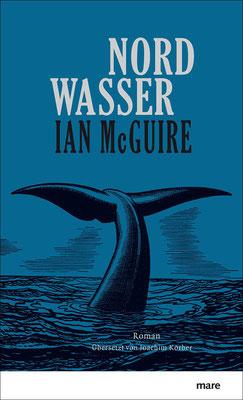 Nordwasser | Ian Mc Guire | ISBN: 978-3-86648-267-8