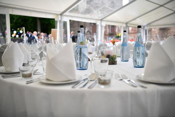 Heiraten zwischen Ettlingen und Bad Herrenalb