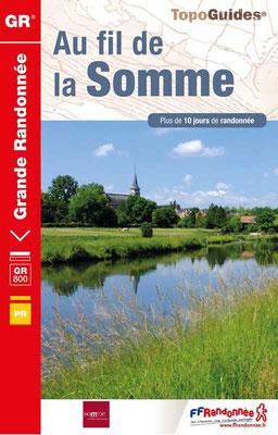 (DR) CASA Chambres d'hôtes-randonneurs-valdesomme-GR800-corbie-amiens-villers bretonneux-guesthouse-B&B