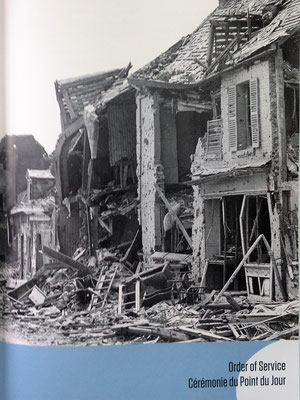 ANZAC DAY-Battle of Villers Bretonneux-Centenary services 2018-CASA B&B