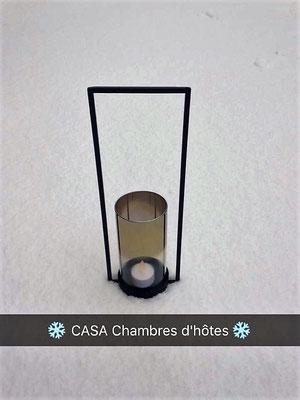 (DR) CASA chambres d'hôtes Amiens-Corbie-ValdeSomme-Villers Bretonneux-B&B