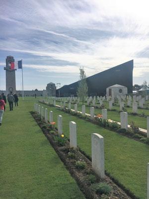 (DR) CASA Chambres d'hôtes-ValdeSomme-VillersBretonneux-Corbie-Amiens-MémorialNationaleAustralien-AnzacDay-B&B-Gîte