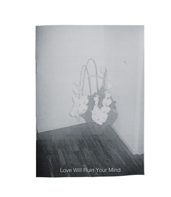 #84 Love Will Ruin Your Mind