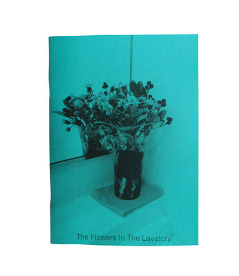 #80 The Flowers In The Lavatory