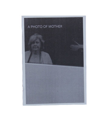 #14 A PHOTO OF MOTHER
