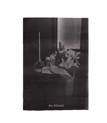 #40 An Atheist