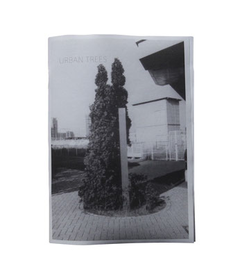 #12 URBAN TREES (sold out)