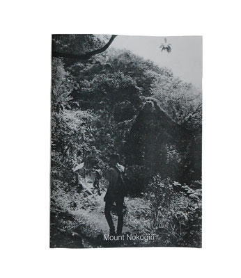 #68 Mount Nokogiri