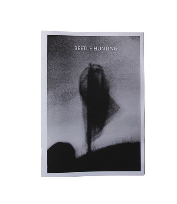 #02 BEETLE HUNTING (sold out)