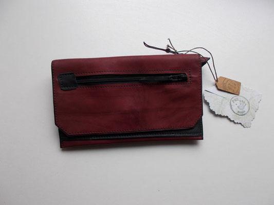 Compagnon cuir 160€ 9 poches
