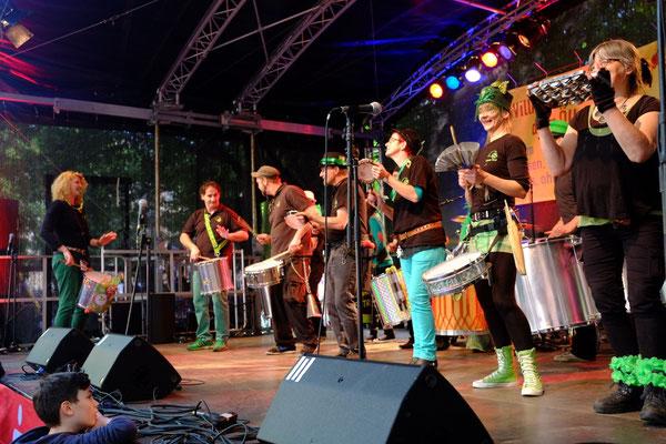 Ölbergfest 2014, Wuppertal