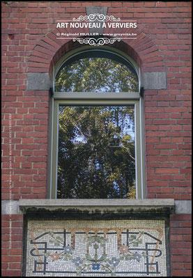 Reginald Muller - Exposition Art Nouveau à Verviers