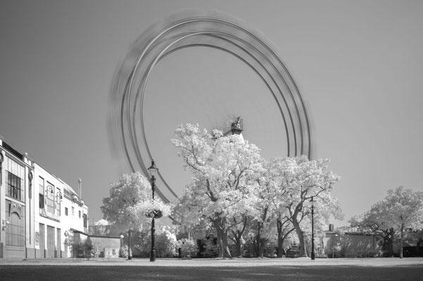 Im Prater © Eszter Kondor