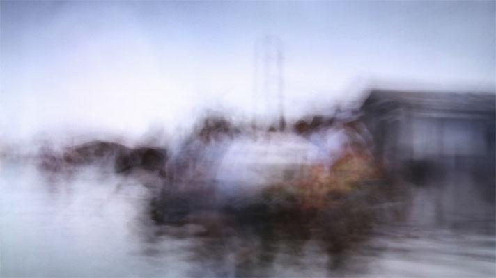 Somewhere in Asia 2 | Fotografie | Direktdruck hinter Acrylglas | verschiedene Formate