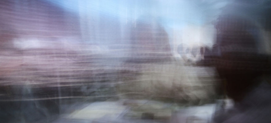 Busy days | Fotografie | Direktdruck hinter Acrylglas | verschiedene Formate