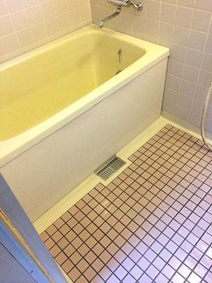 浴室・お風呂場の洗浄後|お掃除ハウス新潟【阿賀野市】