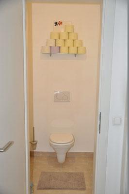 WC separat.