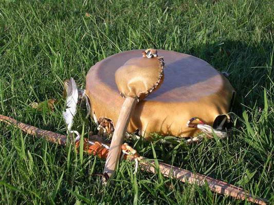 """The Turtle Drum"""