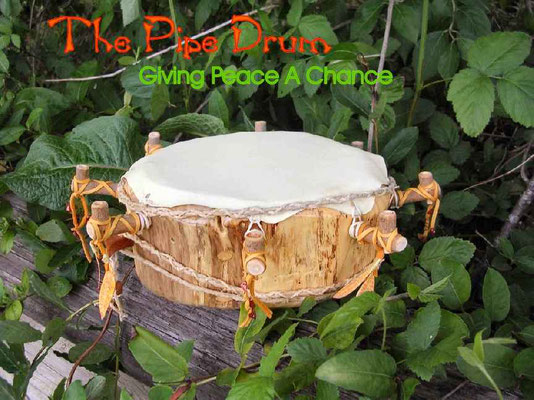 """The Pipe Drum"""