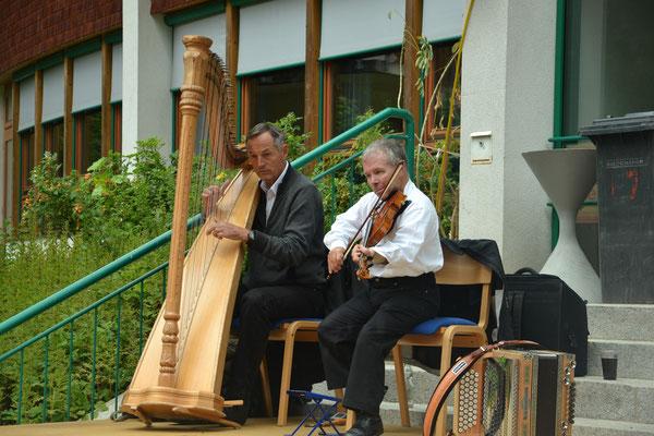 Bodenständige Musik am Nachmittag!
