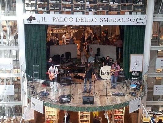 The Rock Alchemist @ Eataly Smeraldo - Milano
