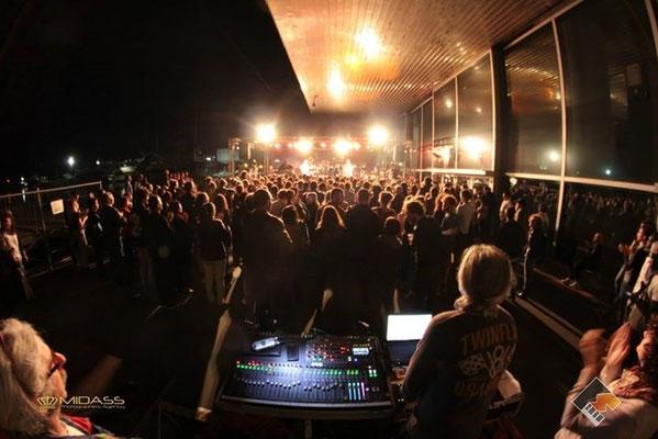 Live @ Fiera Internazionale della Musica 2015
