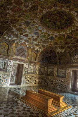 Itimad-ud-Daula Mausoleum