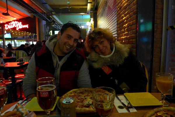 Serhan und Filis