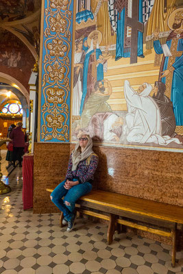 some orthodox churches