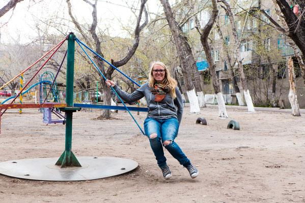 playgrounds everywhere,
