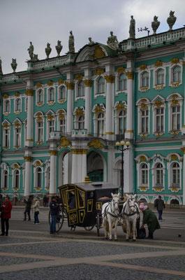 Die Hermitage,