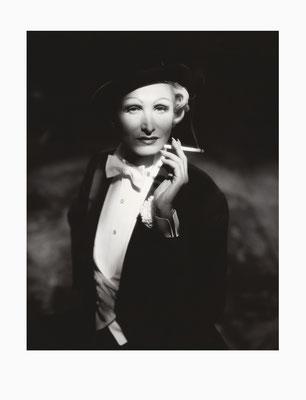 Irene Andessner, Marlene Dietrich, Fotografie
