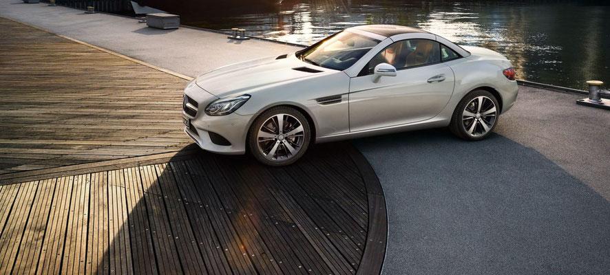 Kunde: Daimler AG / Agentur: Jung von Matt Alster / Fotograf: Holger Wild